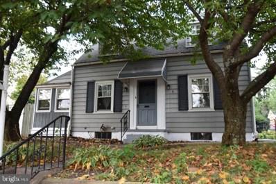 221 Diamond Street, Pottstown, PA 19464 - #: PAMC622012
