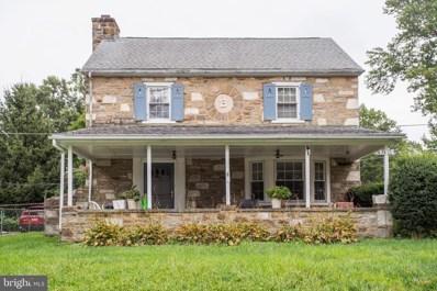 7411 New Second Street, Elkins Park, PA 19027 - #: PAMC622046