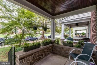 1614 Pine Street, Norristown, PA 19401 - #: PAMC622064
