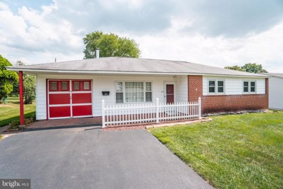 204 Bryans Road, Norristown, PA 19401 - #: PAMC622066