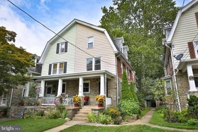 176 Lismore Avenue, Glenside, PA 19038 - #: PAMC622106