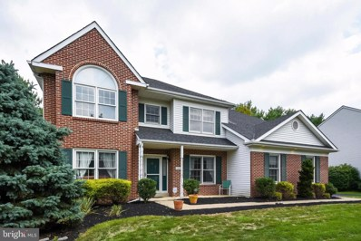 504 Shakespeare Drive, Collegeville, PA 19426 - #: PAMC622118