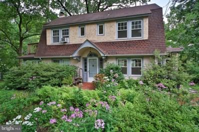 822 Edge Hill Road, Glenside, PA 19038 - #: PAMC622120