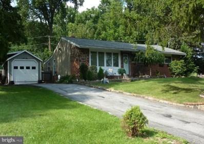 961 Betzwood Drive, Audubon, PA 19403 - #: PAMC622182