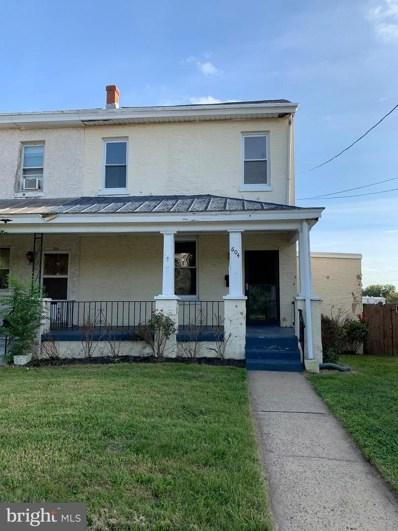 604 E Marshall Street, Norristown, PA 19401 - #: PAMC622264