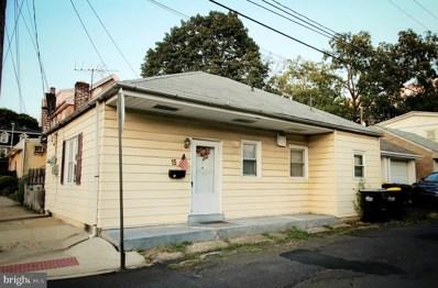 15 S Chestnut Street, Lansdale, PA 19446 - #: PAMC622330