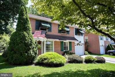3006 Joshua Road, Lafayette Hill, PA 19444 - #: PAMC622450