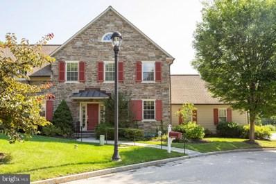 101 Strawbridge Court UNIT 5, Wynnewood, PA 19096 - #: PAMC622510