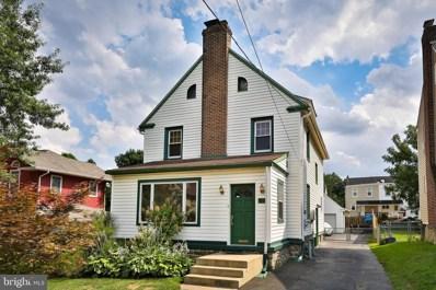 323 Harrison Avenue, Glenside, PA 19038 - #: PAMC622532