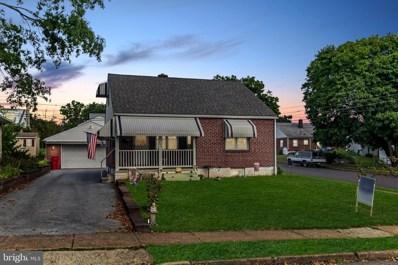 1039 Park Drive, Pottstown, PA 19464 - #: PAMC622590