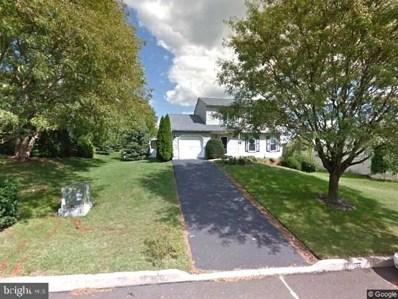 2127 Foxtail Drive, Pottstown, PA 19464 - #: PAMC622648