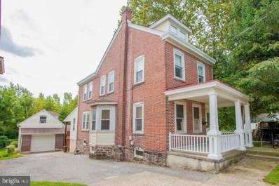 573 Summit Street, King Of Prussia, PA 19406 - #: PAMC622656