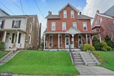 557 Walnut Street, Royersford, PA 19468 - #: PAMC622660
