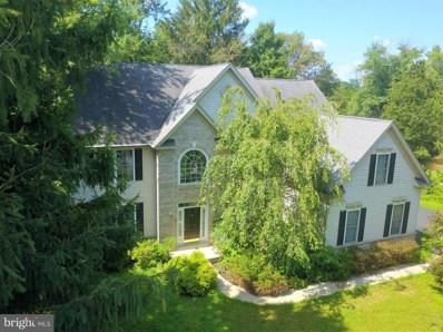 102 Veronica Lane, Lansdale, PA 19446 - MLS#: PAMC622674