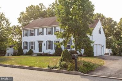 1036 Stuart Drive, Pottstown, PA 19464 - #: PAMC622774