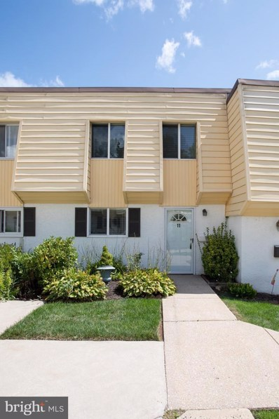 11 S Fords Edge, Royersford, PA 19468 - #: PAMC622816