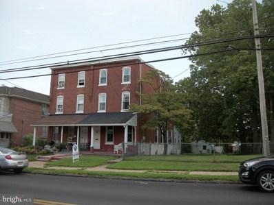 830 Stanbridge Street, Norristown, PA 19401 - #: PAMC622922
