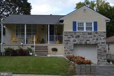 1616 Ferndale Avenue, Abington, PA 19001 - #: PAMC623010
