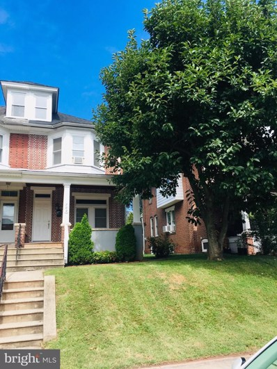 709 Noble Street, Norristown, PA 19401 - #: PAMC623030