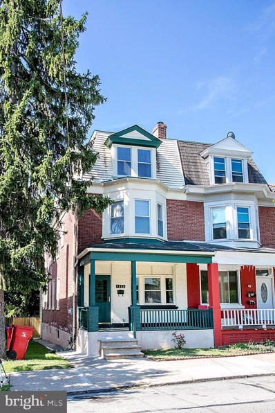 1222 W Airy Street, Norristown, PA 19401 - #: PAMC623076