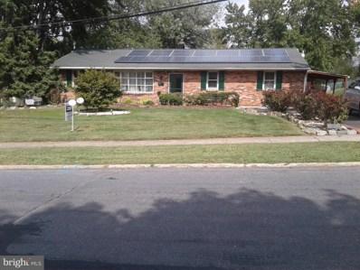 3345 Jeffrey Drive, Dresher, PA 19025 - #: PAMC623126