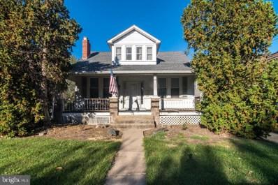 225 N Spring Garden Street, Ambler, PA 19002 - #: PAMC623130
