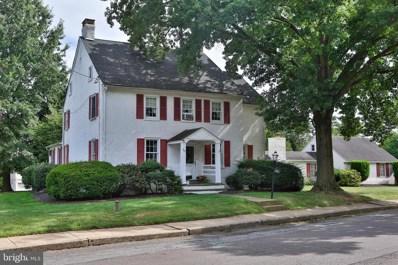 705 Pennbrook Avenue, Lansdale, PA 19446 - #: PAMC623174