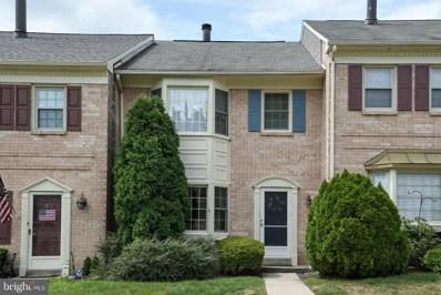 308 Jefferson Court, Collegeville, PA 19426 - #: PAMC623186