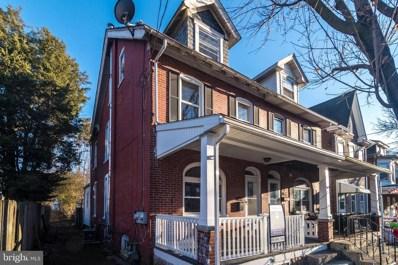 394 Spruce Street, Pottstown, PA 19464 - #: PAMC623230