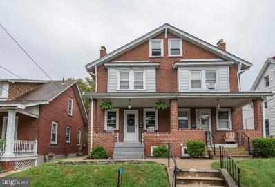 806 Stanbridge Street, Norristown, PA 19401 - #: PAMC623314
