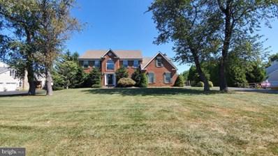 325 Nicholas Lane, Collegeville, PA 19426 - #: PAMC623346