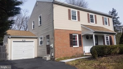 386 W Valley Forge Road, King Of Prussia, PA 19406 - #: PAMC623740