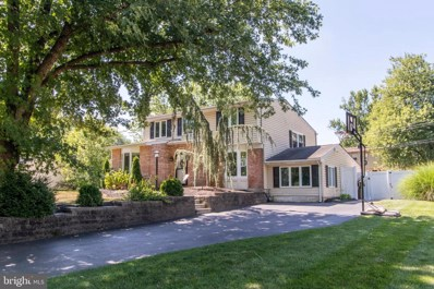 1650 Daws Road, Blue Bell, PA 19422 - #: PAMC623848