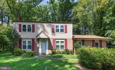 18 Pear Tree Lane, Lafayette Hill, PA 19444 - #: PAMC623894