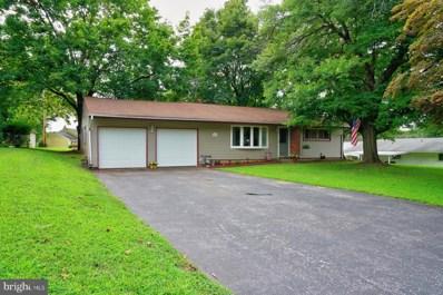 976 Betzwood Drive, Norristown, PA 19403 - #: PAMC623962