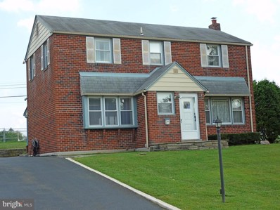 1002 Cooke Lane, Norristown, PA 19401 - #: PAMC624064