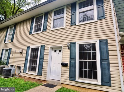 204 Middleton Place, Norristown, PA 19403 - #: PAMC624066