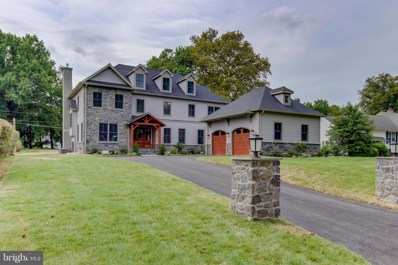 1914 Stoneridge Lane, Villanova, PA 19085 - #: PAMC624100
