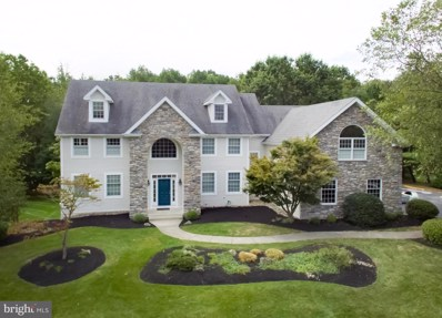 2105 Country View Lane, Lansdale, PA 19446 - #: PAMC624188