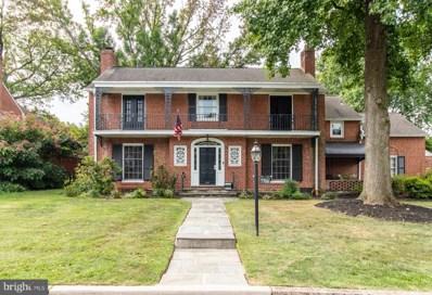 7706 Orchard Way, Wyndmoor, PA 19038 - #: PAMC624344