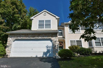 233 Crystal Court, Blue Bell, PA 19422 - #: PAMC624474