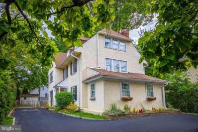 419 W Lancaster Avenue, Haverford, PA 19041 - #: PAMC624610