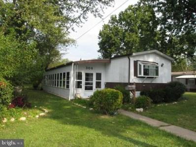 306 Snowball Drive, Hatfield, PA 19440 - #: PAMC624660