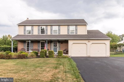 102 Pioneer Drive, Lansdale, PA 19446 - #: PAMC624676