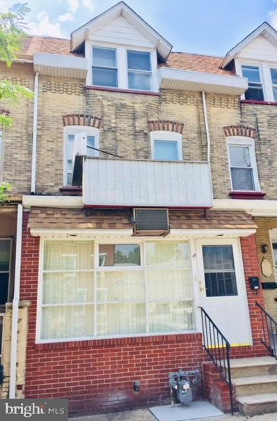 1018 W Airy Street, Norristown, PA 19401 - #: PAMC624678
