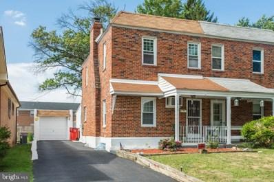 1803 Powell Street, Norristown, PA 19401 - #: PAMC624680