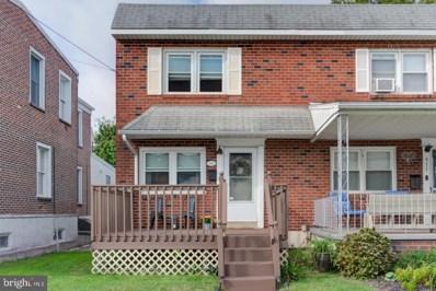 613 Fraley Street, Bridgeport, PA 19405 - #: PAMC624682