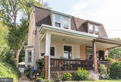 115 Franklin Avenue, Cheltenham, PA 19012 - #: PAMC624836