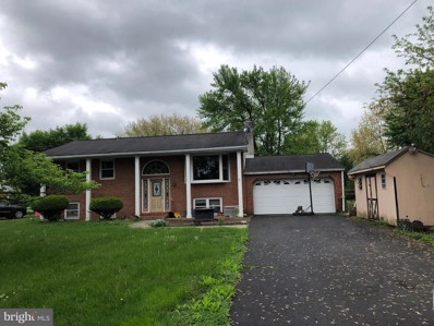 160 W 2ND Street, Red Hill, PA 18076 - #: PAMC624856