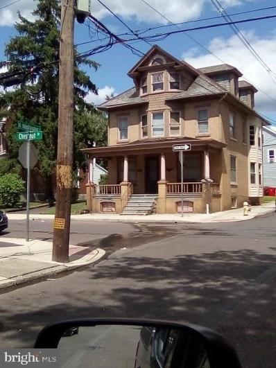 459 Chestnut Street, Pottstown, PA 19464 - #: PAMC624924
